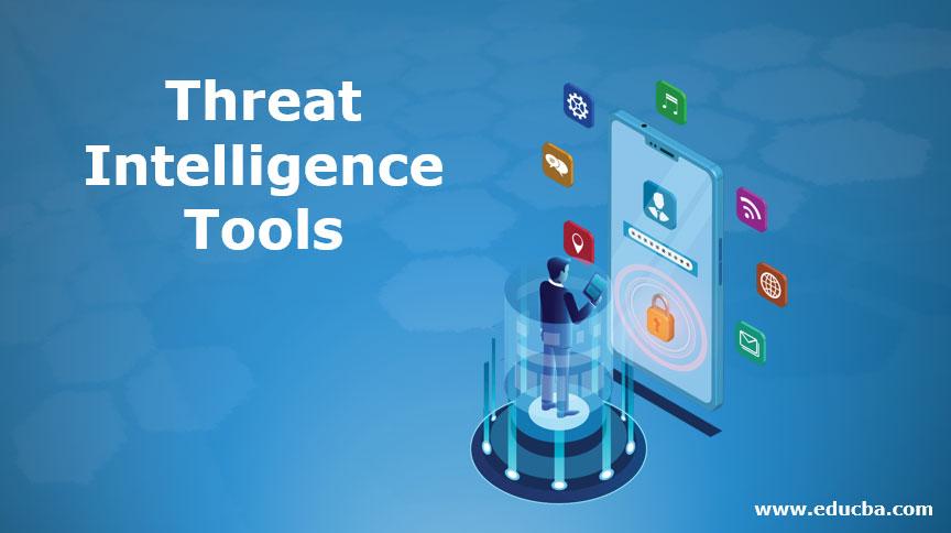 Threat-Intelligence-Tools