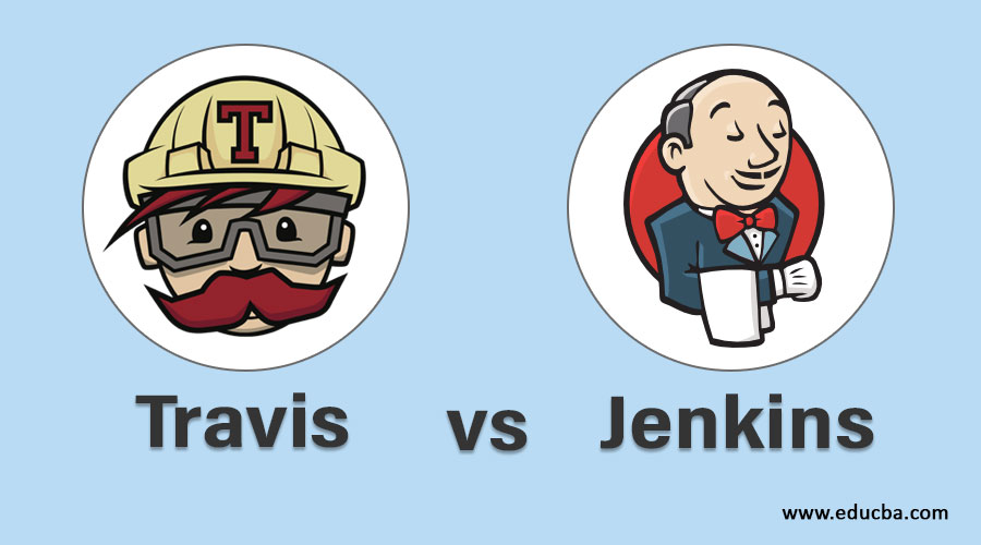 Travis vs Jenkins
