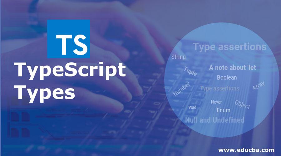 TypeScript-Types