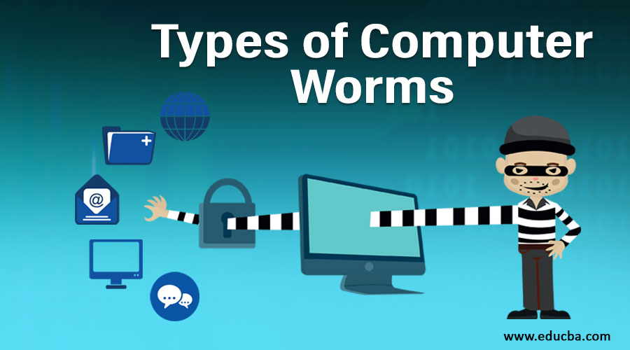 Types of Computer Worms
