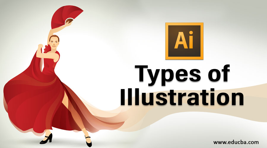Types of Illustration