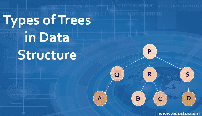 Types of Trees in Data Structure MAIN