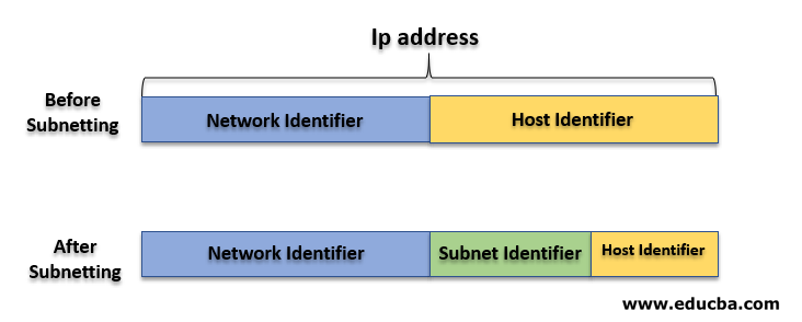 Uses and Classes of IP Addresses