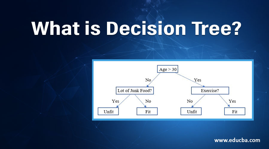 What is Decision Tree?