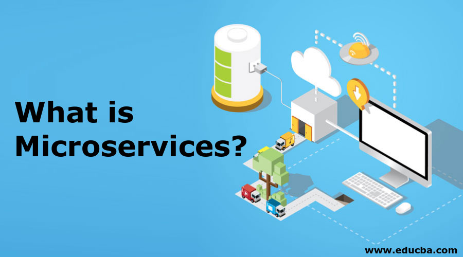 What-is-Microservices