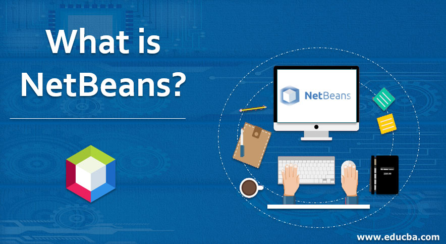 What is NetBeans