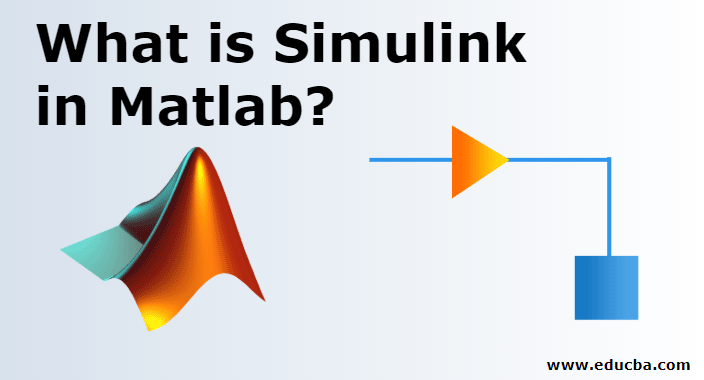 What is Simulink in Matlab