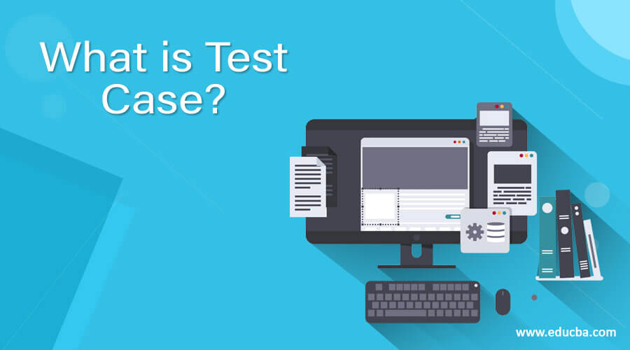 What is Test Case?