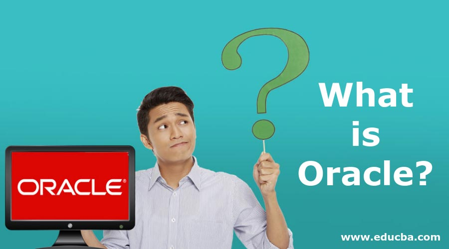 What-is-oracle