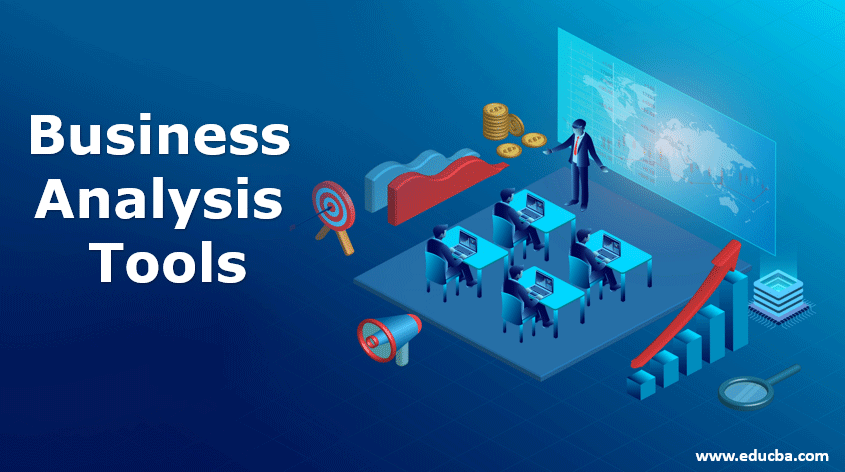 business anlysis tools