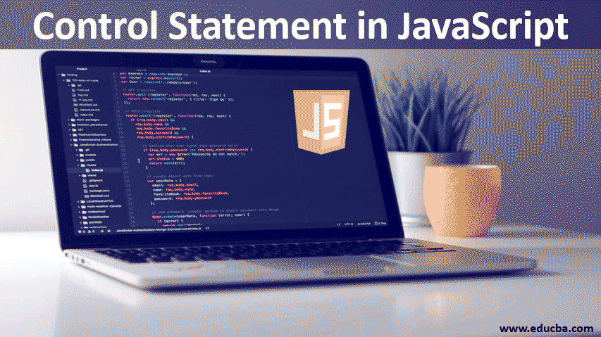 control staement in javascript