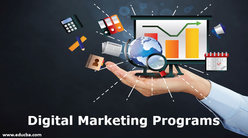 digital marketing programs