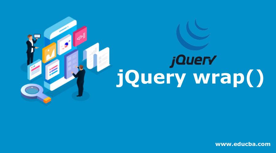 jQuery-wrap()
