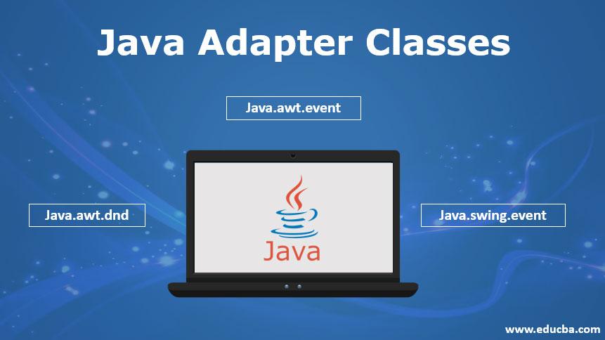 java adapter class
