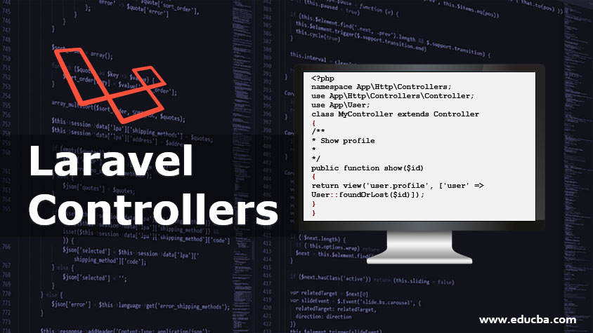 laravel-controllers