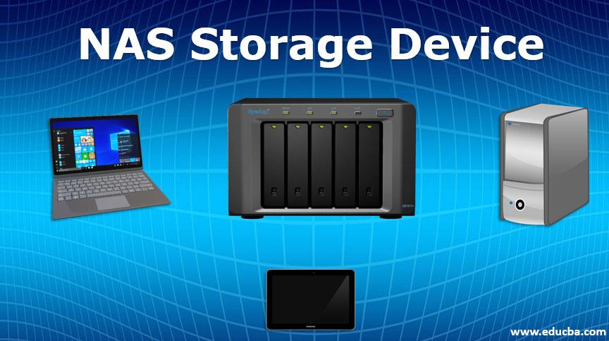 nas-storage-device