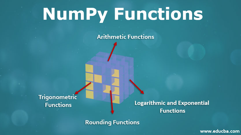numpy-functions