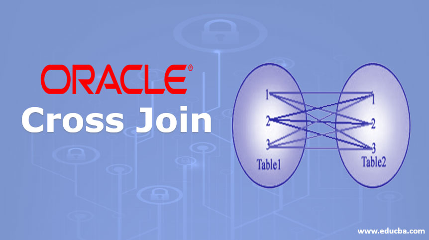 oracle-cross-join