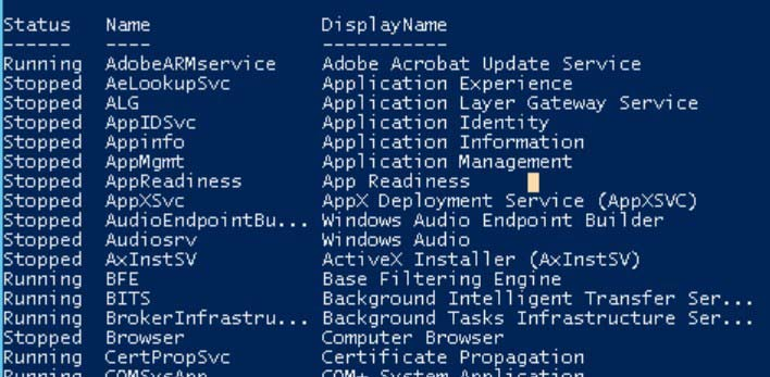 powershell-run-command