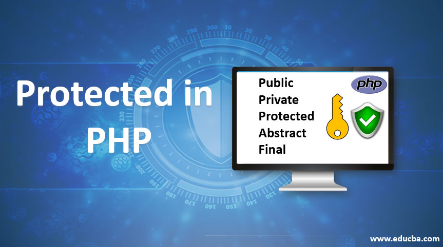 protected in php