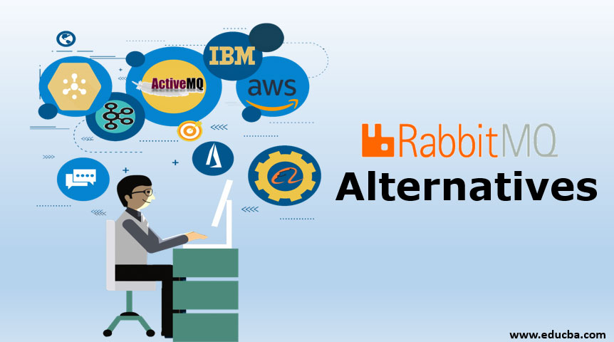rabbitmq alternatives