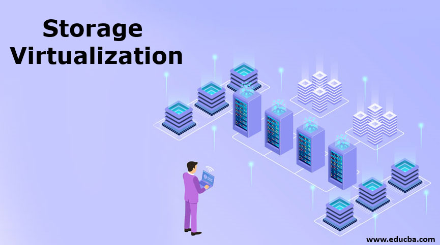 storage-virtualization