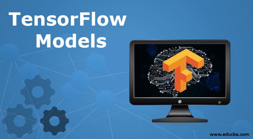 tensorflow model