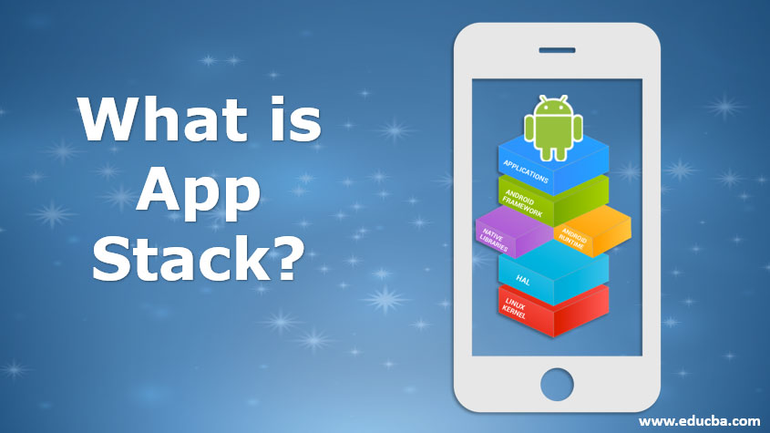 what is app stack?