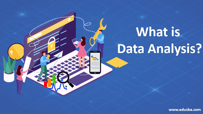 what is data analysis?
