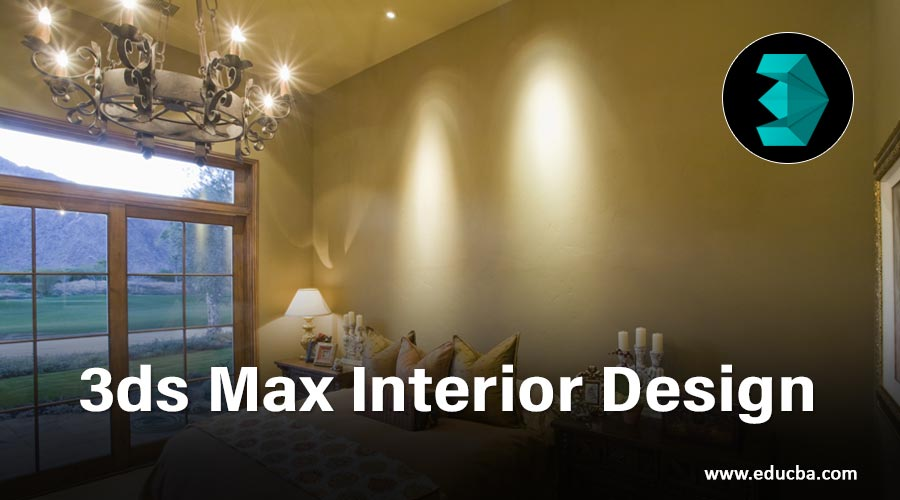 3ds Max Interior Design