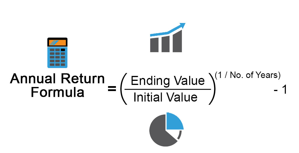 Annual Return Formula