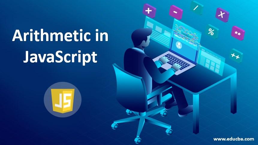 Arithmetic in JavaScript