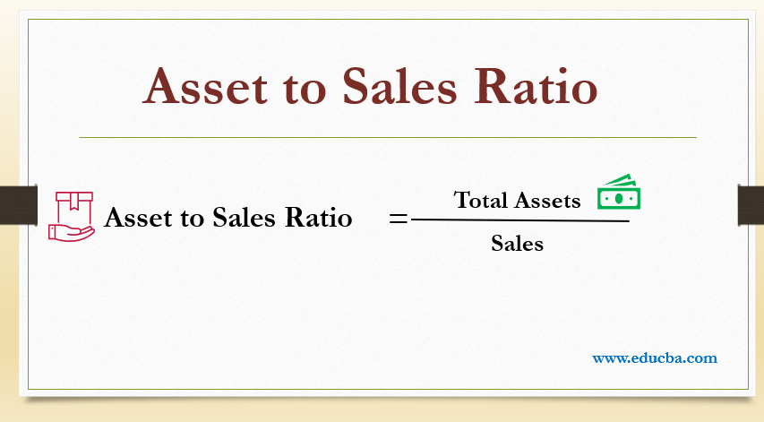 Asset to Sales Ratio