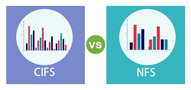 CIFS-vs-NFS