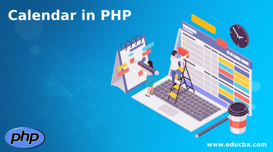 Calendar in PHP