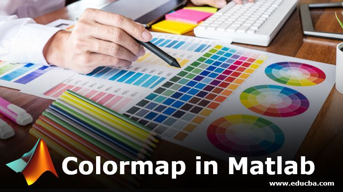 Colormap in Matlab