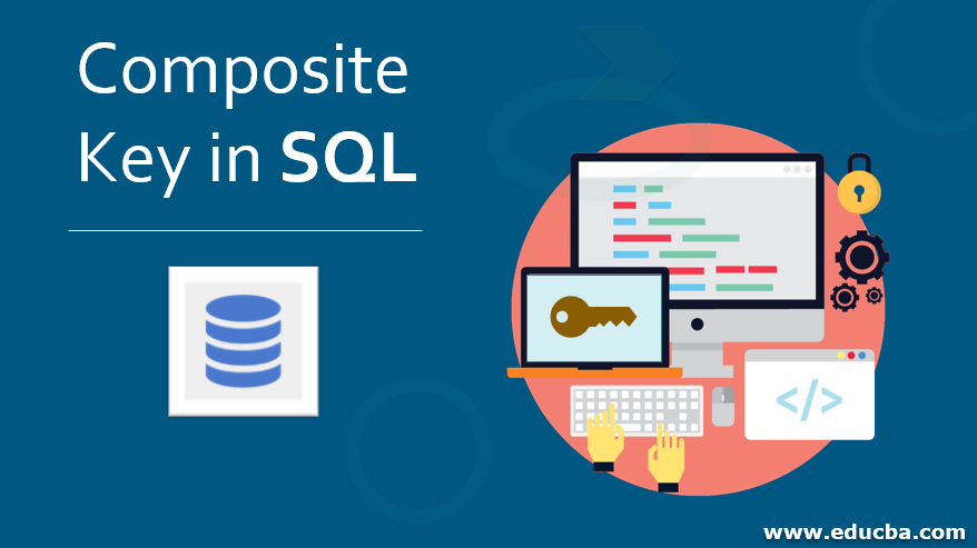Composite Key in SQL