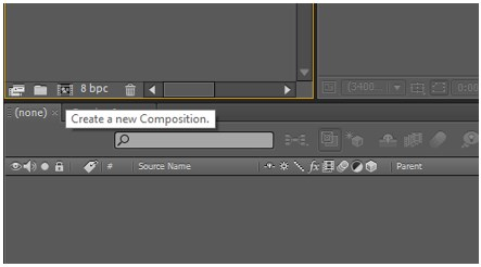 Composition in After Effects - 14