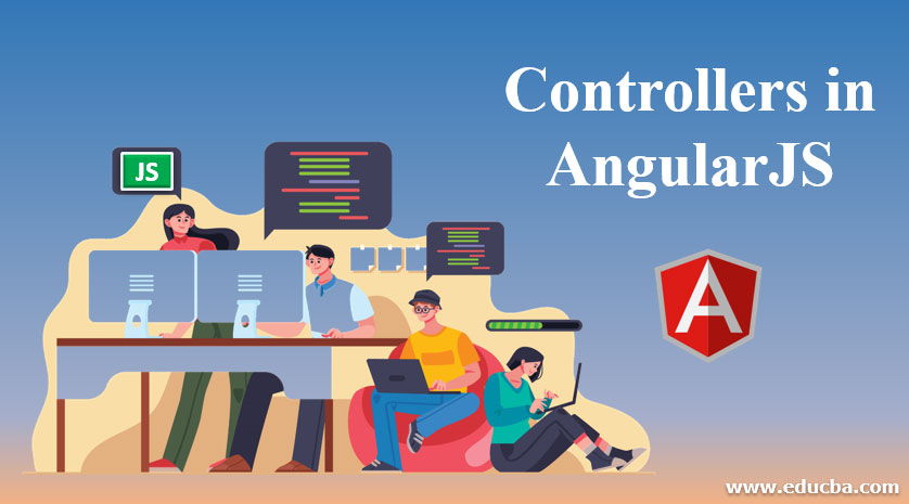 Controllers-in-AngularJS