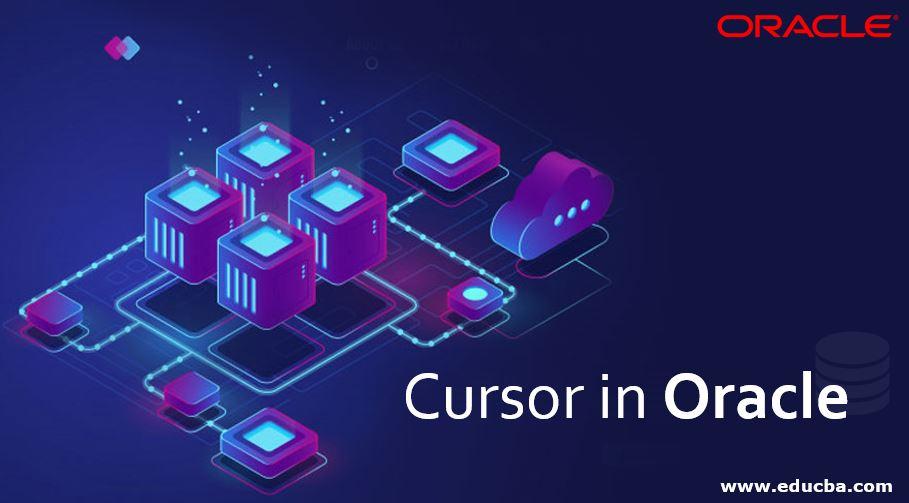 Cursor in Oracle