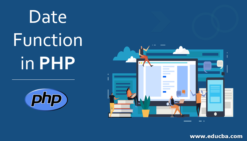 Date Function in PHP