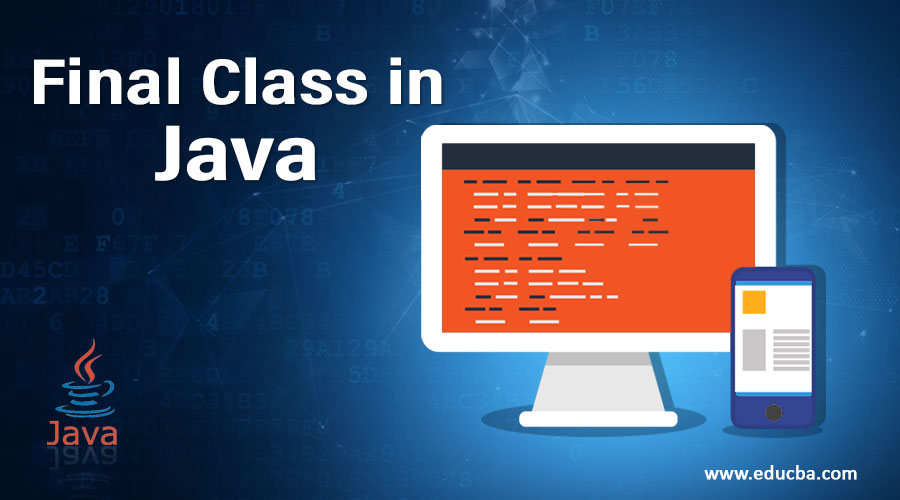 Final Class in Java