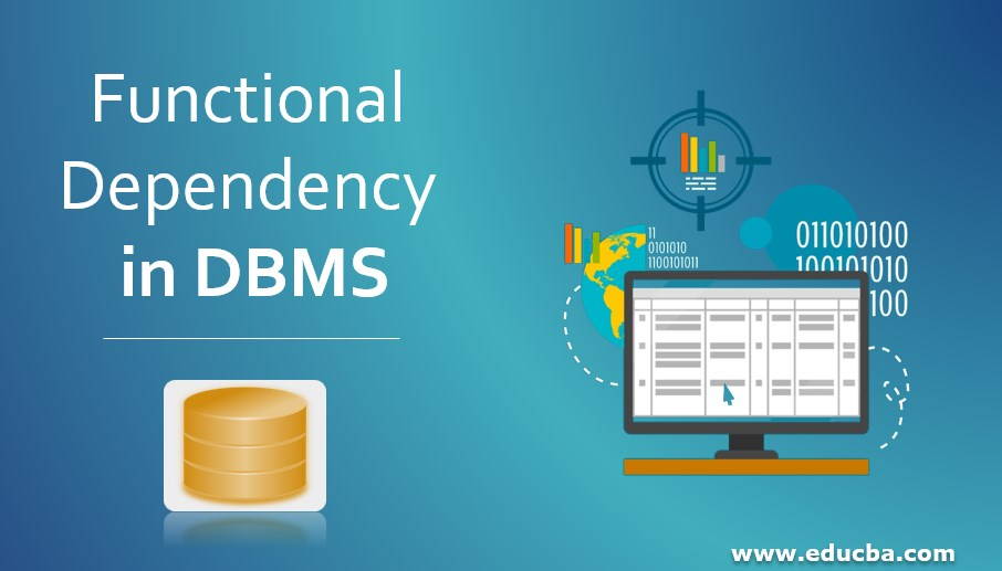Functional Dependency in DBMS Main