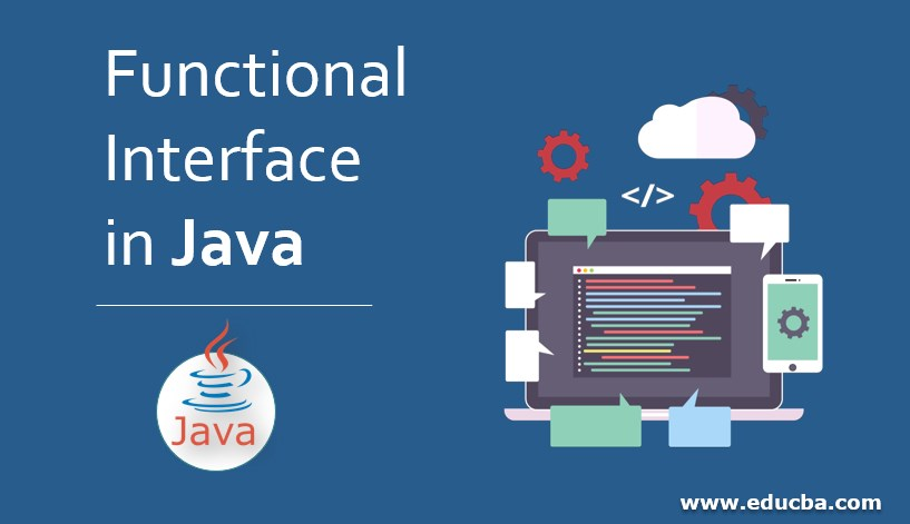 Functional Interface in Java