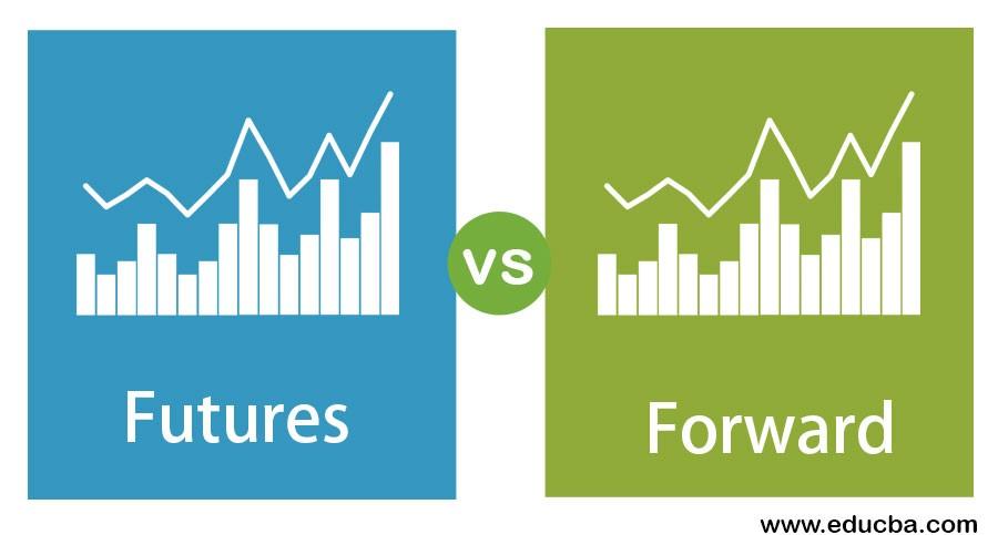 Futures-vs-Forward