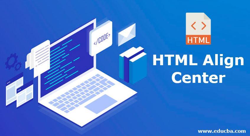 HTML Align Center