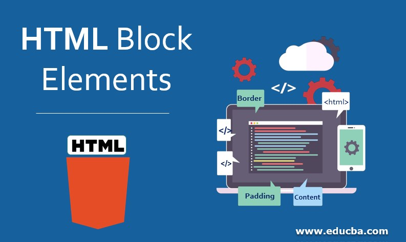 HTML Block Elements | How does Block Element work in HTML?