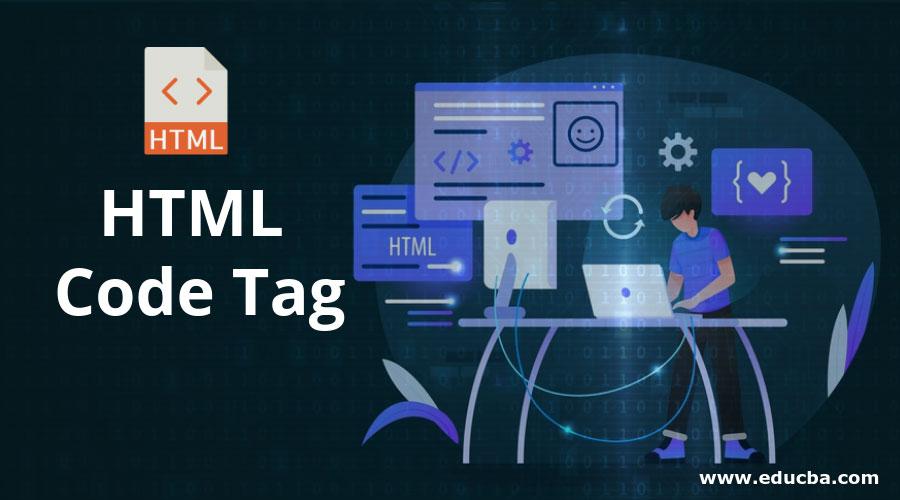 HTML Code Tag