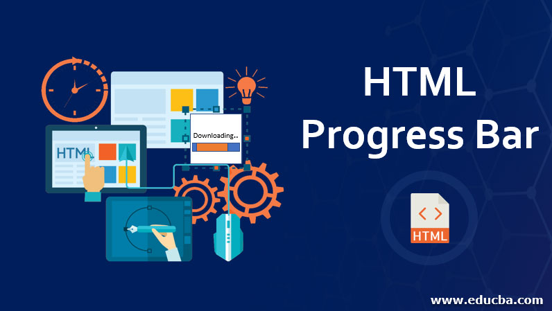 HTML-Progress-Bar