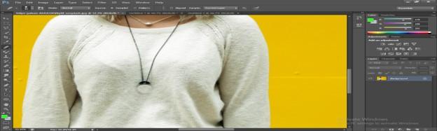 Healing Brush Tool in Photoshop - 10